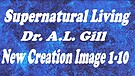 ANCI 03b Supernatural Living 3b ~ Our Image of J...