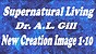 ANCI 08b Supernatural Living ~ Our New Creation Benefits