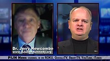 Thomas Jefferson:  More Christian than Deist?  Jerry Newcombe Interview