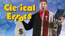 Clerical Errors / Trailers