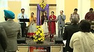 hallelujah bolo yesu zinda by Punjabi Church choir