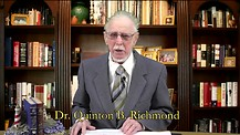 Dr. Quinton B. Richmond - Highway To Heaven