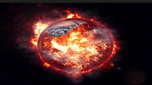 Revelation  9 - Hell on Earth - Dr. Jerry Brandt