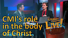 (3-04) CMI's role in the body of Christ (Creation Magazine LIVE!)