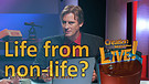 (3-14) Life from non-life? (Creation Magazine LIVE!)