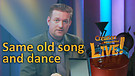 (2-19) Same old song and dance (Creation Magazine LIVE!)