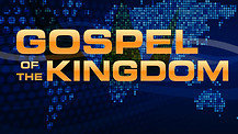 Final Gospel of the Kingdom - kingdom of God - Dr. Jerry Brandt