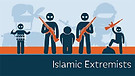 Why do people become Islamic extremists
