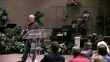 Positive Thinking in Negative Times - Prophet Bill Norton