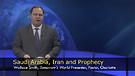 Saudi Arabia, Iran, and Prophecy