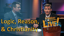 (5-11) Logic, reason and Christianity