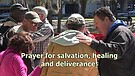 Kingdom Evangelism - Homeless Outreach