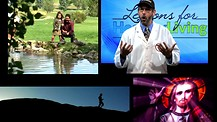 Divine Health - Kingdom Living - Dr's Jeff and Andrea Hazim