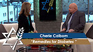 Cherie Calbom: Remedies for Diabetes (Part 3) (June 30, 2016)