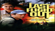 Last Flight Out HD - Full Length Christian Movies