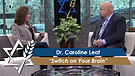 160704 Dr. Caroline Leaf: Switch on Your Brain (...