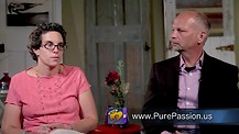 Former homosexuals get married - Garry & Melissa Ingraham