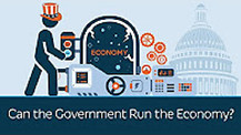 Can the Government Run the Economy?