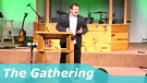 Etienne Blom -Sunday AM @ The Gathering