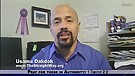 Usama Dakdok, Coptic Christian against Islamic d...