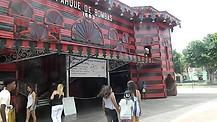 Parque de Bombas, Ponce PR.