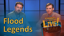 (6-07) Flood legends