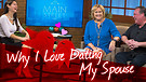 Why I Love Dating My Spouse - Jay & Laura Laffoo...