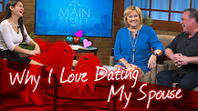 Why I Love Dating My Spouse - Jay & Laura Laffoon - Main Street