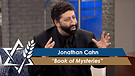 Jonathan Cahn: Book of Mysteries (February 6, 20...
