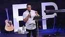 Ps Jason Rawlings - Becoming Who God wants you t...