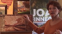 Joan Finnegan Artist Interview