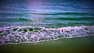 Spuren im Sand - Von Gott getragen