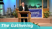 Roberts Liardon 'The Transfer of Wealth and the End Time Revival' 6/25/17
