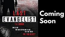 Is Last Evangelist our Last Chance?