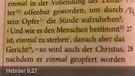 Vlog 50- Über Gebete für Verstorbene und Konta...