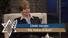 Cindy Jacobs | The Voice of God