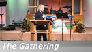 David White 'The Out Gathering and the Great Ingathering' 11/5/17