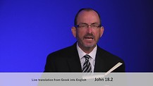John Chapter 18 Part 1