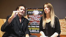 Hollywood Filmmaker Drops Bomb on Hollywood. Lisa Haven interview