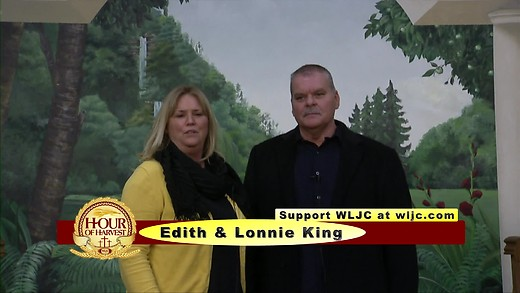 Edith & Lonnie King