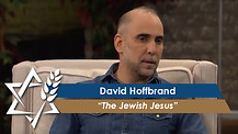 David Hoffbrand | The Jewish Jesus