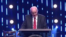 Pastor Cecil Wiggins