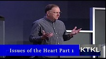 Issues of the Heart (Part 1)