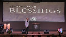Counting Your Blessings - Part 1