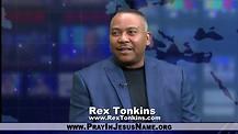 Rex Tonkins: 7 Steps of Elevating Effective Leadership (1 of 2)
