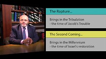 Bible Prophecy (22): The Rapture (4) + Life after Death (1)