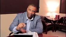 Liberty Broadcast with Pastor Eric Barnes
