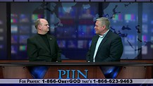 4 Bible keys to Effective Revival Prayer:  Dion Elmore