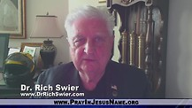 Does Facebook send Christians to jail?   Dr. Rich Swier