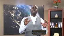 God's Presence In You-Dr. Kazumba Charles